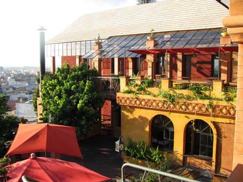 Hôtel Belvédère à Antananarivo